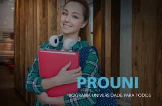 Conheça o PROUNI - programa universidade para todos