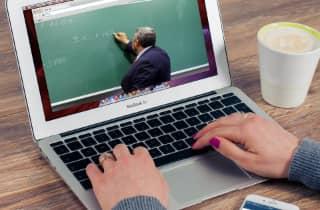 A importância de cursos online