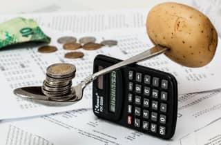 Organizando as finanças na vida de estudante