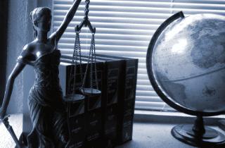A profissão de advogado, curso de direito