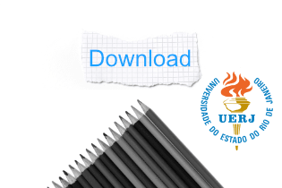 Download das provas do vestibular da UERJ