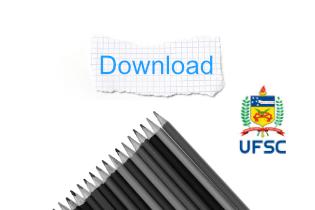 Download das provas do vestibular da UFSC